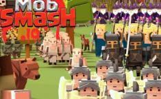 MobSmash io | Play Games IO