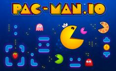 PacMan io | Play Games IO