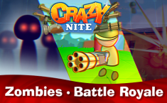 Crazynite.io | Play Games IO