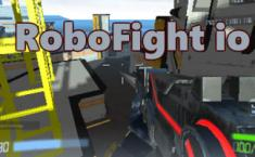 RoboFight io | Play Games IO