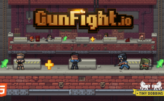 GunFight io | Play Games IO