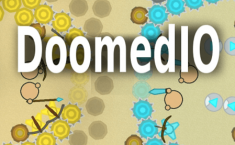 Doomed io | Play Games IO
