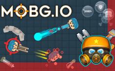 Mobg io | Play Games IO