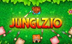 Junglz io | Play Games IO
