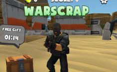 Warscrap io | Play Games IO