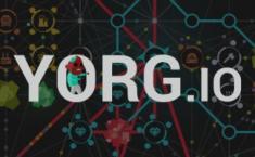 YORG io | Play Games IO