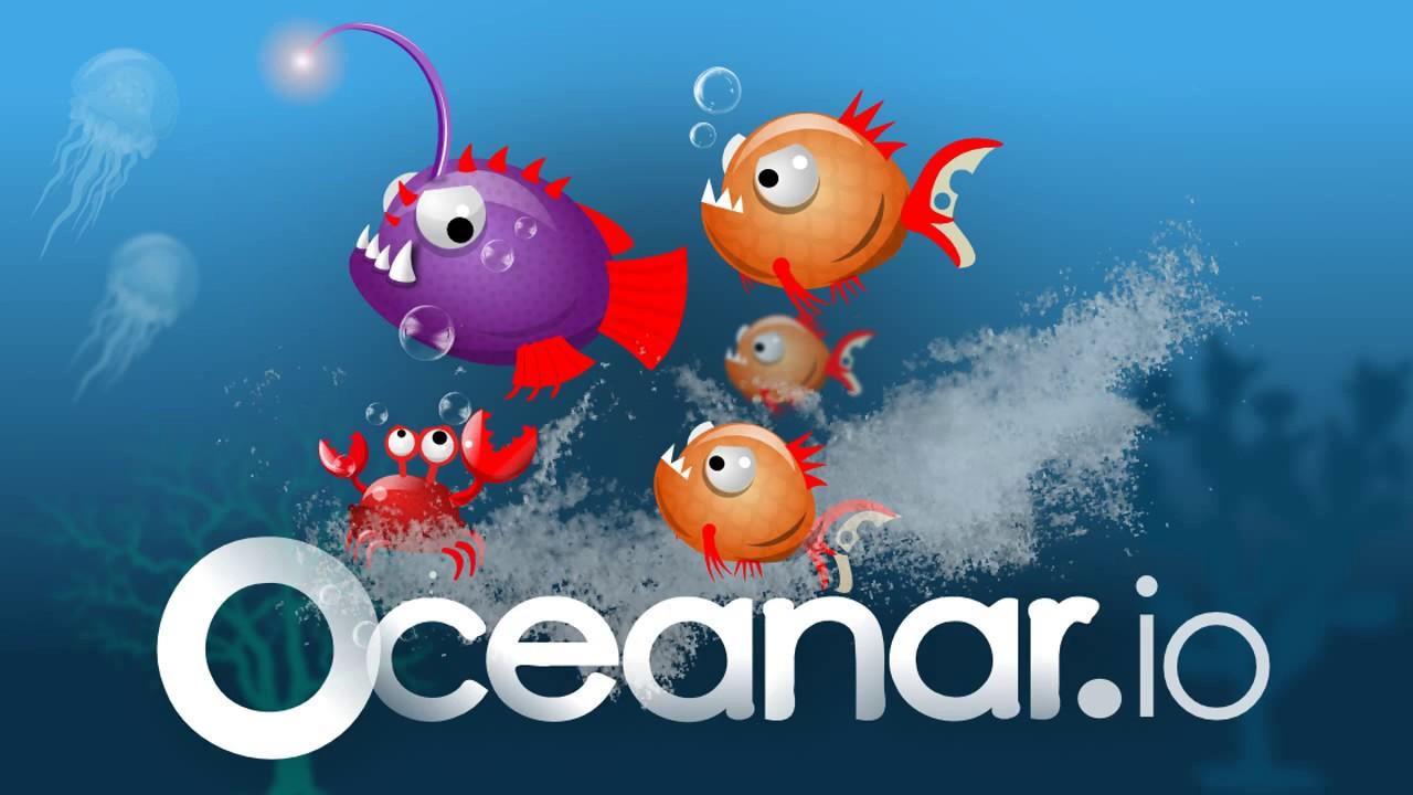 Oceanar Io