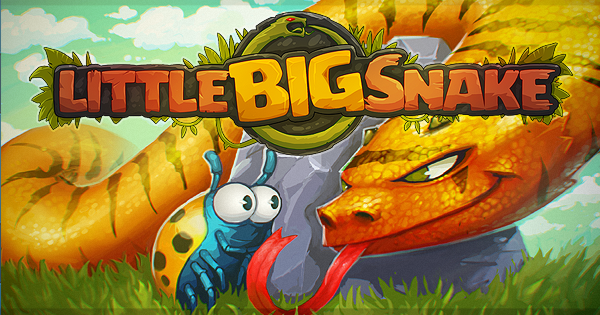 Little.big.snake.io - Play Little big snake io - Play ...